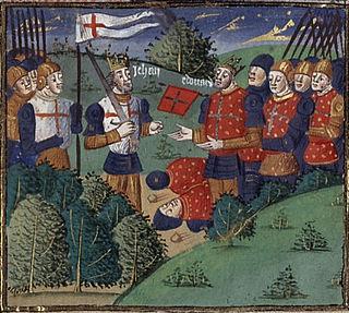 Black Princes <i>chevauchée</i> of 1356