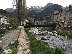 Río Gállego, Sallent de Gállego.jpg