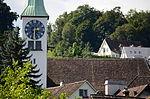 Rüschlikon - Reformierte Kirche - ZSG Pfannenstiel 2013-09-09 14-32-31.JPG