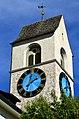 Rüti - Kirche - Dorfstrasse 2012-10-16 14-03-00.JPG