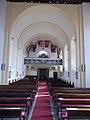 R.C. Church, nave, 2021 Budatétény.jpg