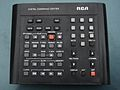RCA Dimensia Digital Command Center remote control.JPG