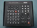 RCA Dimensia Digital Command Center remote control.JPG