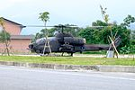 ROCA AH-1W 523 Warming up at Hongchailin Camp 20161224a.jpg