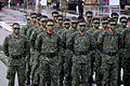 ROC Airborne Special Operations Forces Team Line up at Chengkungling Grand Ground 20150606.jpg