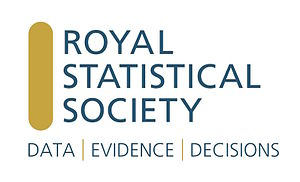 Royal Statistical Society - Image: RSS strapline logo