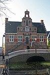 foto van Raadhuis