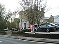 Radley House in St Cross Road - geograph.org.uk - 1548400.jpg