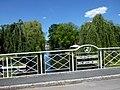 Rahnsdorf Bachstelzenweg Brücke 01.JPG