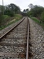 Railway south of Goodwick - geograph.org.uk - 1233326.jpg