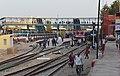 Railway station, Bikaner.jpg