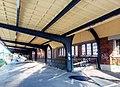 Railway station (Lübeck-Travemünde Hafen) - 1.jpg