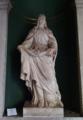 Rainha Santa Isabel de Portugal - José de Almeida, Barros Laborão.png