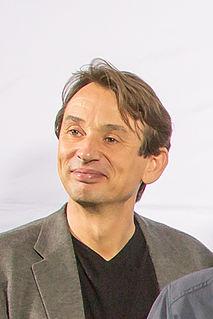Ralf Husmann German television producer