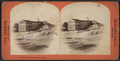 Rapids and Cataract House, Niagara, by Barker, George, 1844-1894.png