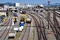 Rapperswil - Bahnhof - Weidmann IMG 7321 ShiftN.jpg