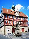 Bad Staffelstein town hall