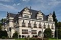 Rathaus in Duesseldorf-Benrath, von Suedwesten.jpg