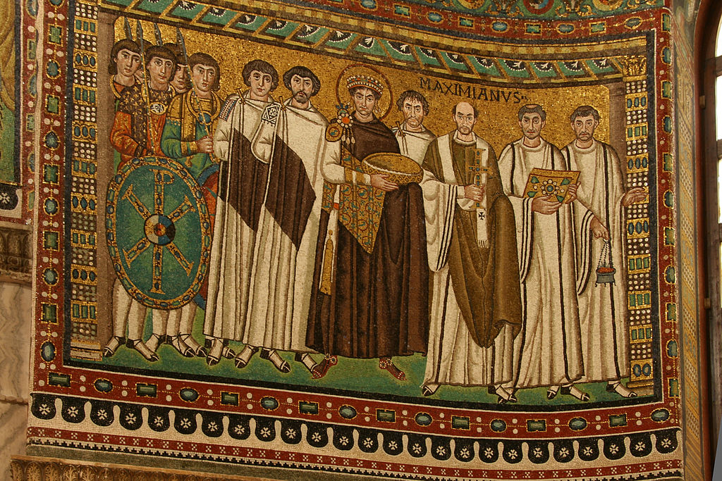 1024px Ravenna San Vitale Giustiniano
