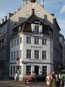 Kanneworffs Hus - Wikipedia, den frie encyklopædi