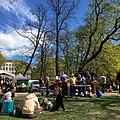 Ravintolapäivä Vanhassa kirkkopuistossa.jpg