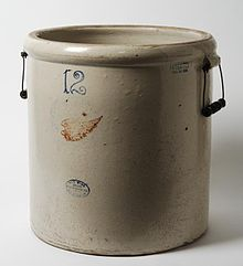 Red Wing Pottery Wikipedia