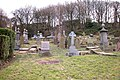 Redundant Graveyard - geograph.org.uk - 35077.jpg