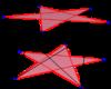 polígono regular en inclinación pentagrammic-antiprism.png cruzado