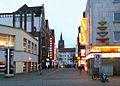 Reitwallstrasse Hannover Abends.jpg