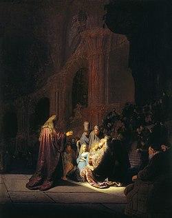 Rembrandt Harmensz. van Rijn 145