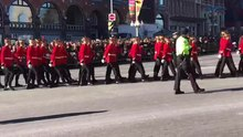 Fichier:Remembrance Day 2017 in Ottawa Entry Parade Video.webm