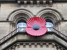 Remembrance Poppy Wikipedia