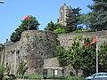 Remparts de Saint-Lô - Porte au lait (3).JPG