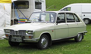 Renault 16 ca 1969 (ie a fairly early one).JPG