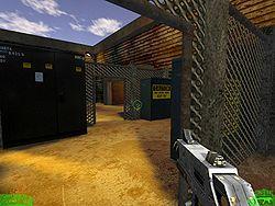Enforce (game engine)