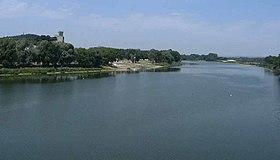 Rhône, château de Beaucaire.jpg