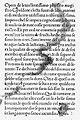 "Rhazes ""Cibaldone ovvero opera..."", 1493; first page Wellcome L0006601.jpg"