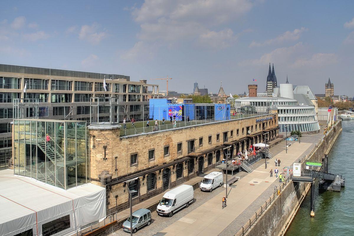 Olympisches Museum Köln
