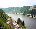 Rhine river - St Goar, Germany - panoramio.jpg