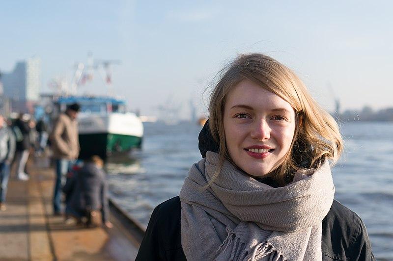 Ria Hamburg