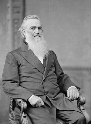 Richard M. Bishop - Image: Richard M. Bishop Brady Handy