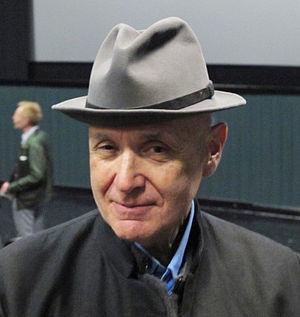Rick Meyerowitz cover