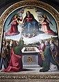 Ridolfo del ghirlandaio, madonna della cintola, 1508 circa 01.jpg