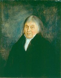 Franz Anton Xaverius Ries (Source: Wikimedia)