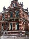 foto van Westergasfabriek: assistent-ingenieuwswoning