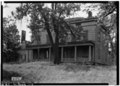 Riker Homestead, Eightieth Street, Queens (subdivision), Queens County, NY HABS NY,41-BOWB,1-2.tif