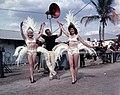 Ringling Circus performers at winter quarters in Sarasota, Florida (9263460572).jpg