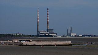 Energy in Ireland Overview of energy in Ireland