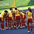 Rio 2016 - womens field hockey - ESP v NED (56).jpg