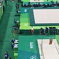 Rio 2016 Olympic artistic gymnastics qualification men (28517613064).jpg